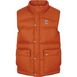 GILET SANS MANCHE EXPEDITION DOWN LITE M