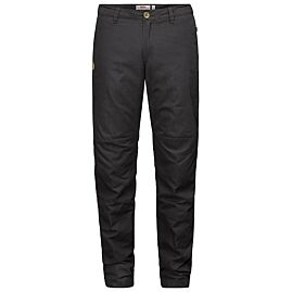 PANTALON SORMLAND TAPERED WINTER W