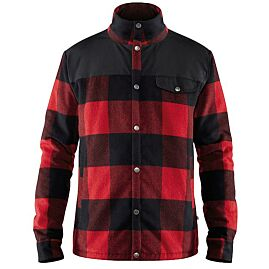 SURCHEMISE CANADA WOOL PADDED M