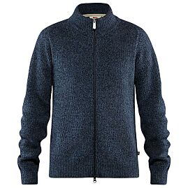 CARDIGAN GREENLAND RE-WOOL M