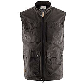 GILET MULTI POCHES TRAVELLERS MT M