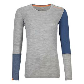 ROCK EN WOOL W TS ML COL ROND