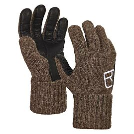GANT LAINE SWISSWOOL CLASSIC GLOVE LEATHER