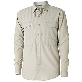 CHEMISE EXPEDITION CHILL  M