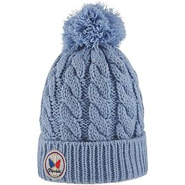 BONNET POMPON CERVINO KIDS