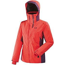 VESTE DE SKI LD 7/24 STRETCH JACKET