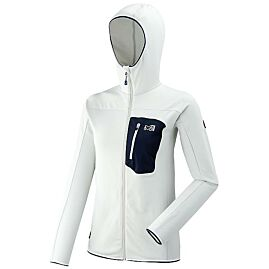 POLAIRE LD TRILOGY LIGHTGRID HOODIE
