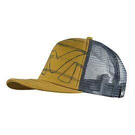 CASQUETTE LOGO CAP