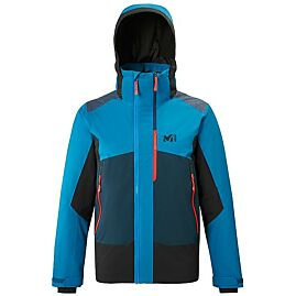 VESTE DE SKI 7/24 STRETCH M JACKET