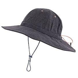 CHAPEAU WIDE BRIMMED HAT II