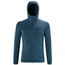POLAIRE FUSION POWER HOODY M