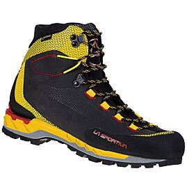 CHAUSSURES D'ALPINISME TRANGO TECH LEATHER GTX
