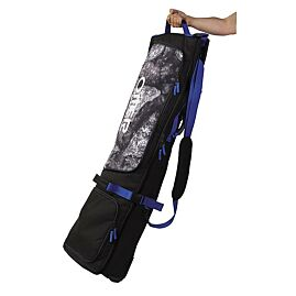 SAC FOLDABLE ROLLER BAG