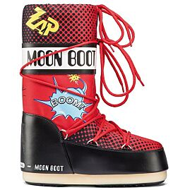 MB JR COMICS CHAUSSURES