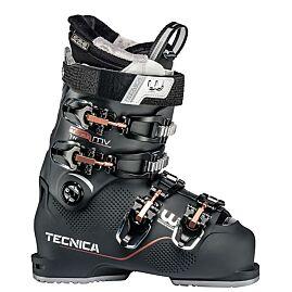 Détails sur Salomon X Pro 80 W Chaussure de Ski Femmes 3 D Doublure Blanc Neuf Tous Mountain