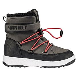 CHAUSSURES CHAUDES MB WE JR BOY BOOT WP