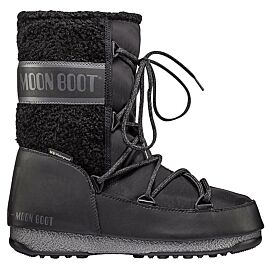 APRES-SKI MOON BOOT MONACO WOOL MID WP
