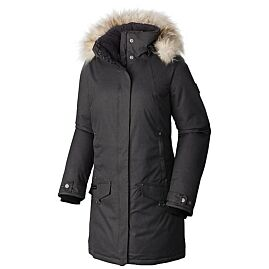 VESTE LONGUE ALPINE ESCAPE TURBODOWN W