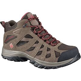 CHAUSSURES DE RANDONNEE CANYON POINT MID WP W