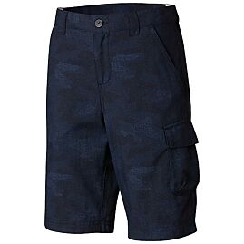 SHORT SILVER RIDGE PRINTED BOY NEW