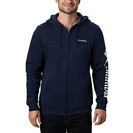 SWEAT A CAPUCHE M COLUMBIA LOGO