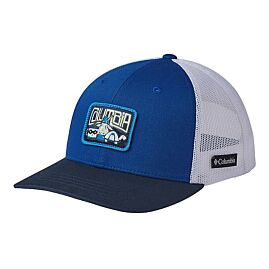 CASQUETTE COLUMBIA YOUTH SNAP BACK HAT