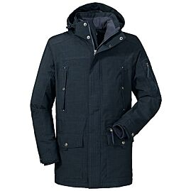 PARKA MARLIN INSULATED  M