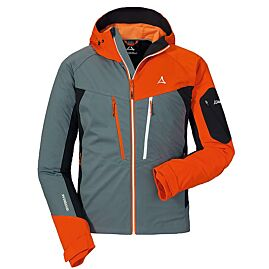 SOFTSHELL SOFTSHELL HDY VAL D ISERE
