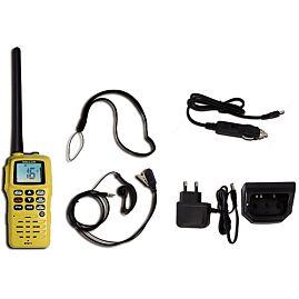 PACK VHF RT 411 + BATTERIE