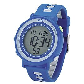MONTRE RACE BLUE