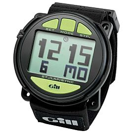 MONTRE REGATTA RACE TIMER