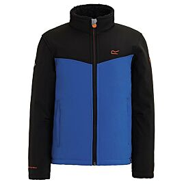 VESTE SOFTSHELL RIVENDALE JR