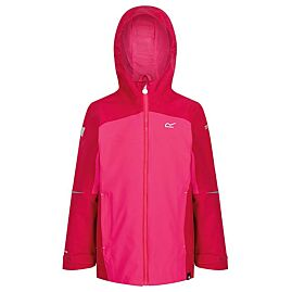 VESTE IMPERMEABLE HIPOINT STRETCH IV JKT