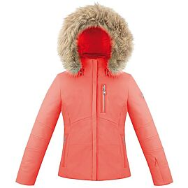 VESTE DE SKI RADIUM GIRL 18