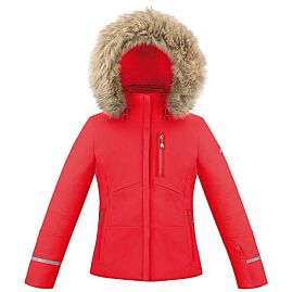 VESTE DE SKI RADIUM GIRL 19