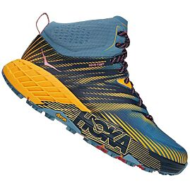 CHAUSSURES DE TRAIL SPEED GOAT MID 2 W