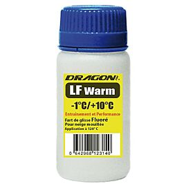 FART LIQUIDE LF WARM 125 ML