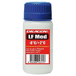 FART LIQUIDE LF MEDIUM 125 ML