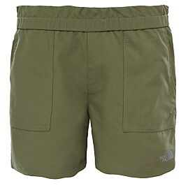 HIKE GIRL SHORT