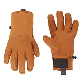 LEATHER GANT DE MONTAGNE