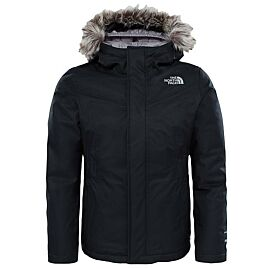 GREENLAND GIRL NEW PARKA URBAINE