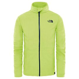 VESTE POLAIRE SNOWQUEST YOUTH III