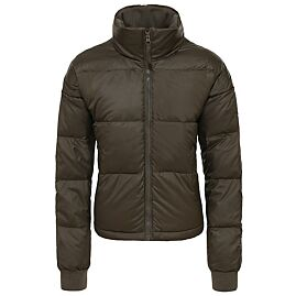 BOMBER DOWN PARALTA PUFFER W