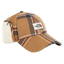 CASQUETTE CAMPSHIRE EARFLAP