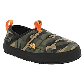 CHAUSSONS YOUTH THERMAL TENT MULE II