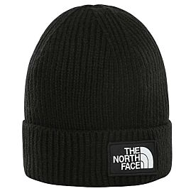 BONNET YOUTH TNF BOX LOGO CUFF BEANIE