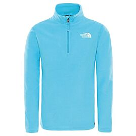 SWEAT POLAIRE YOUTH GLACIER 1/4 ZIP