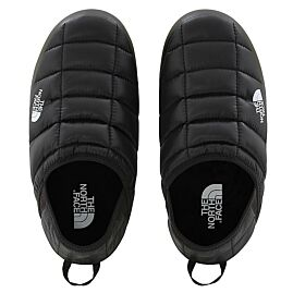 CHAUSSONS DE CHALET W'S THERMOBALL TRACTION MULE V