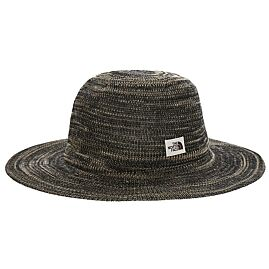 CHAPEAU DE PAILLE PACKABLE PANAMA HAT W