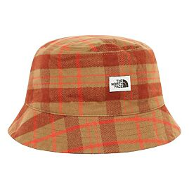 BOB VELOURS REVERSIBLE BUCKET HAT